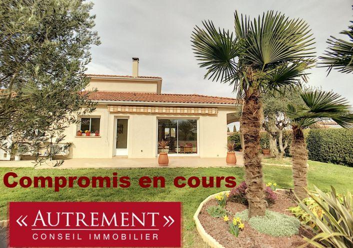 A vendre Maison Rabastens | Réf 310456522 - Autrement conseil immobilier