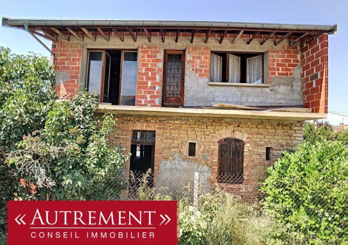 A vendre Maison Rabastens | Réf 310456613 - Autrement conseil immobilier