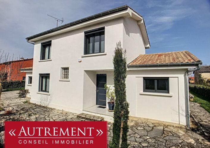 A vendre Maison Lisle-sur-tarn | Réf 310456638 - Autrement conseil immobilier
