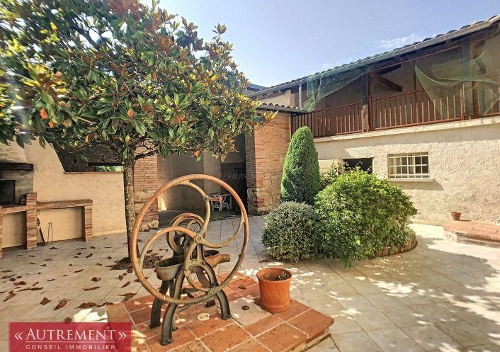 A vendre Maison Salvagnac | Réf 310456678 - Autrement conseil immobilier