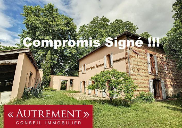 A vendre Maison Rabastens | Réf 310456685 - Autrement conseil immobilier