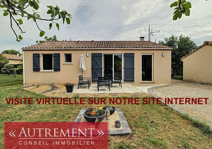 A vendre Maison Rabastens   Réf 310456726 - Autrement conseil immobilier