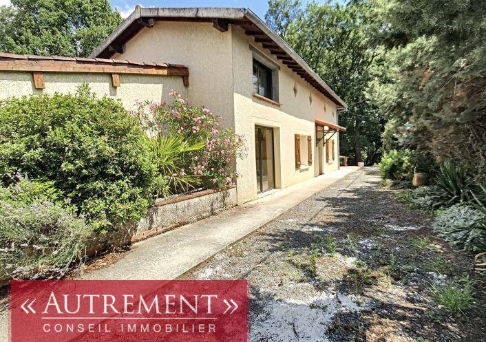 A vendre Maison Giroussens   Réf 310456759 - Autrement conseil immobilier