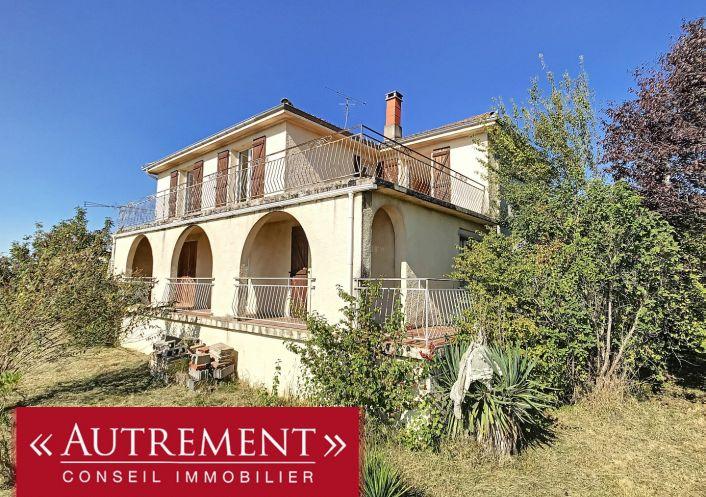 A vendre Maison Rabastens | Réf 310456824 - Autrement conseil immobilier