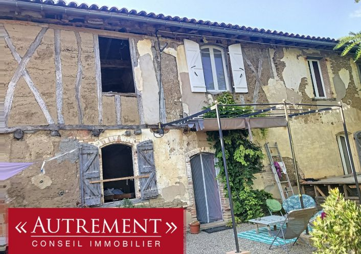 A vendre Maison Gaillac | Réf 310456906 - Autrement conseil immobilier