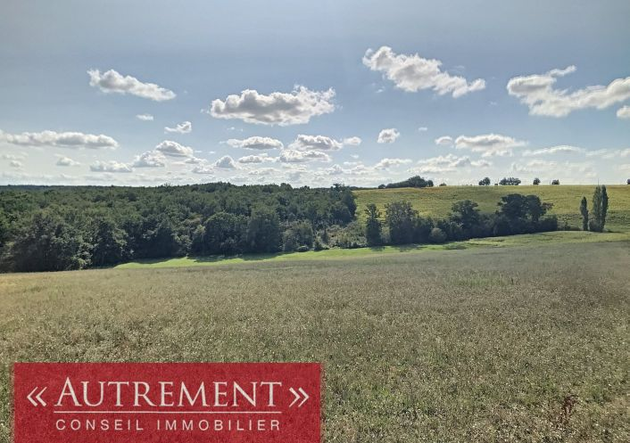 A vendre Terrain agricole Rabastens | Réf 310456907 - Autrement conseil immobilier