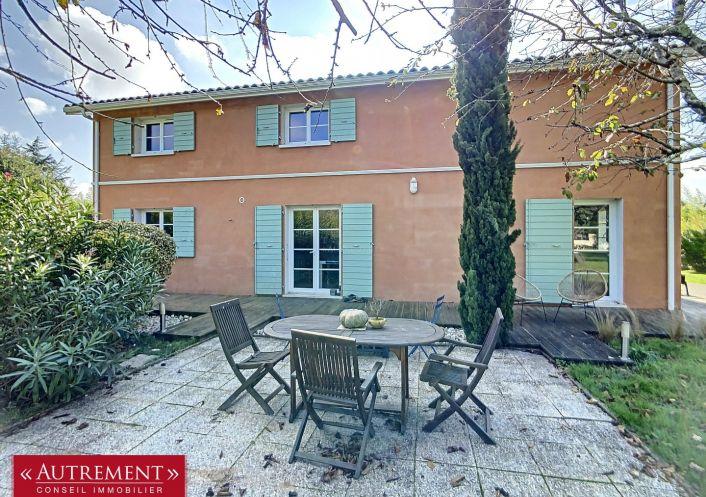 A vendre Maison Rabastens | Réf 310456941 - Autrement conseil immobilier