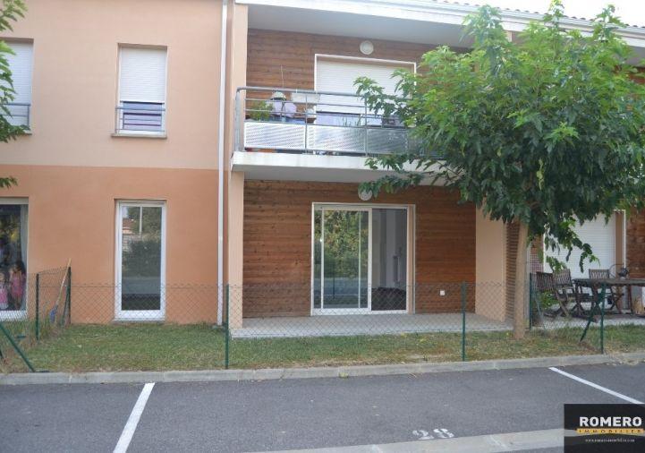 A vendre Blagnac 310471017 Roméro immobilier