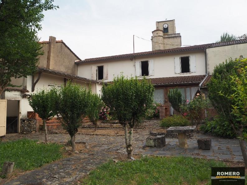 A vendre Caraman 310471152 Roméro immobilier