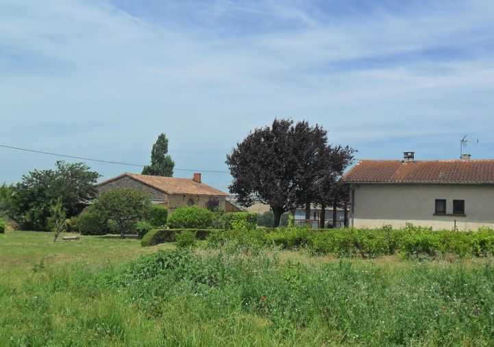 A vendre Caraman 310471184 Rom�ro immobilier