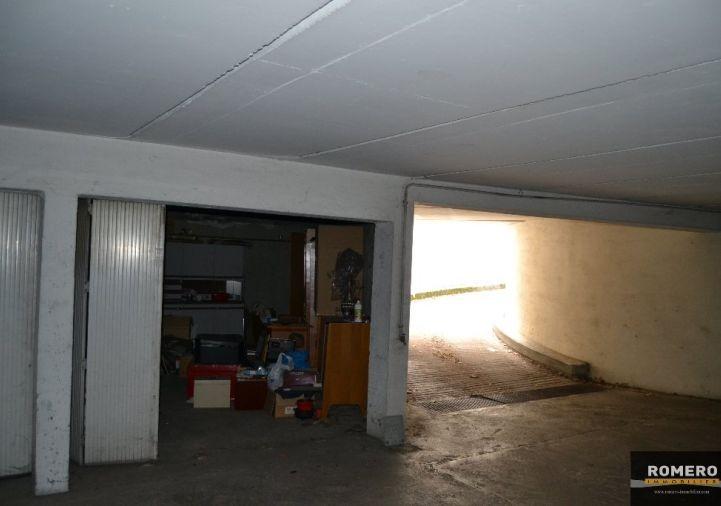 A vendre Garage Toulouse | Réf 310471265 - Roméro immobilier