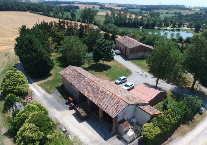 A vendre Caraman 310471417 Rom�ro immobilier