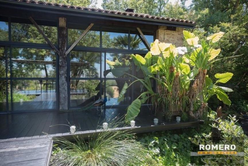 A vendre Toulouse 310471426 Roméro immobilier