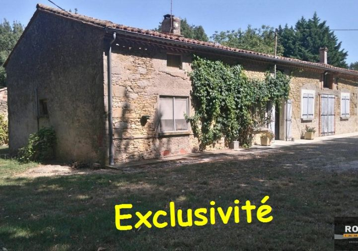A vendre Caraman 310471811 Rom�ro immobilier
