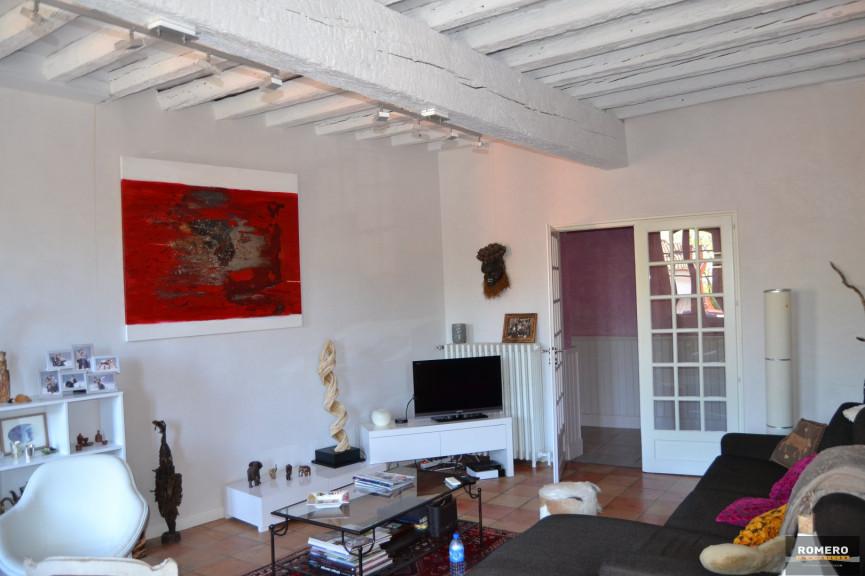 A vendre Lanta 310471861 Roméro immobilier