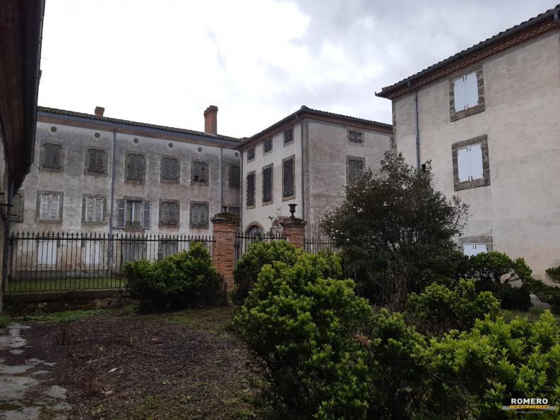 A vendre  Toulouse   Réf 310471882 - Roméro immobilier