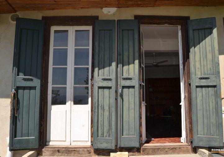 A vendre Caraman 310471899 Roméro immobilier