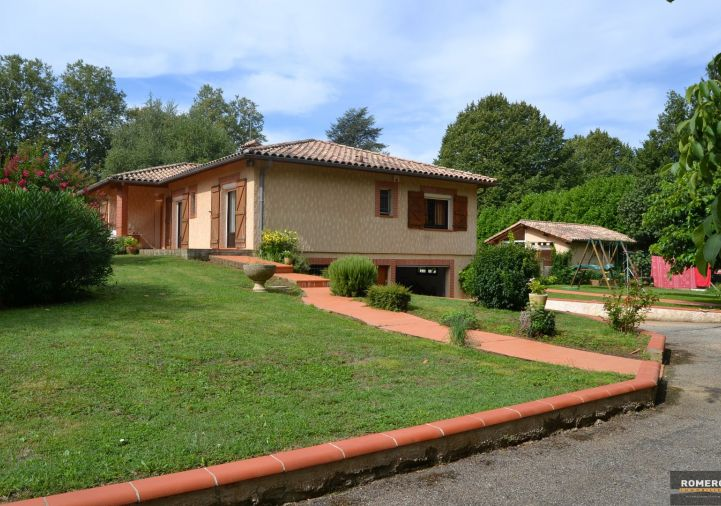 A vendre Montgiscard 310471901 Rom�ro immobilier