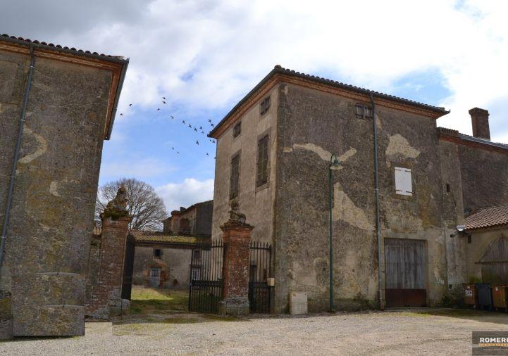A vendre Demeure Caraman | Réf 310471911 - Roméro immobilier