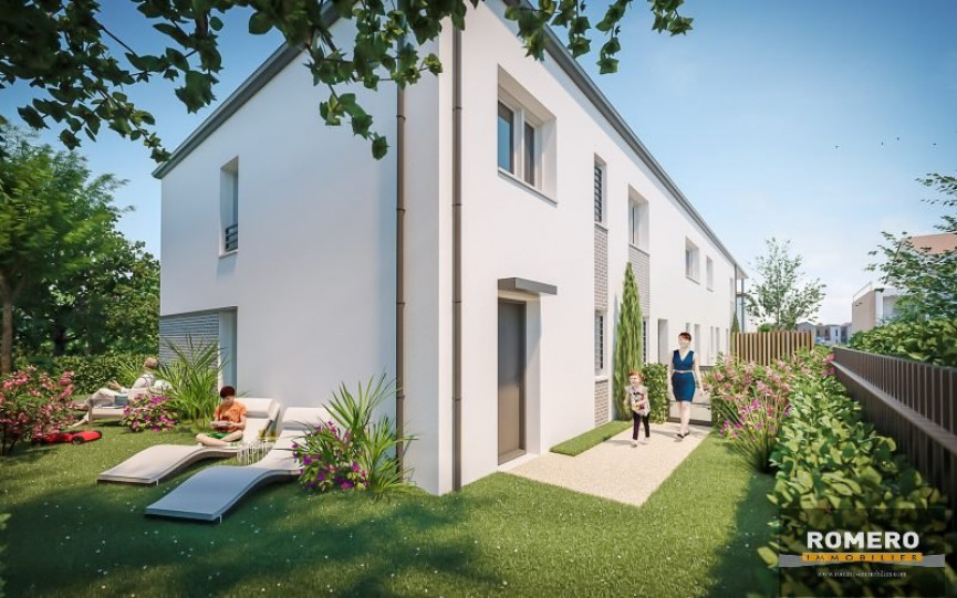 A vendre Saint-jean 310471919 Roméro immobilier