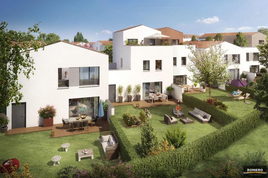 A vendre Plaisance-du-touch 310471932 Roméro immobilier