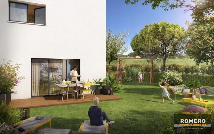A vendre Plaisance-du-touch 310471935 Roméro immobilier