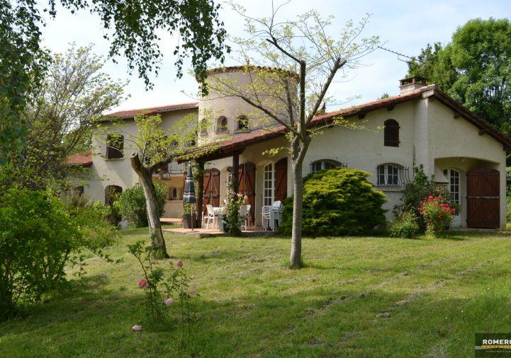 A vendre Quint Fonsegrives  310471947 Roméro immobilier