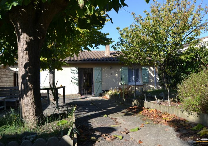 A vendre Revel 310471950 Roméro immobilier