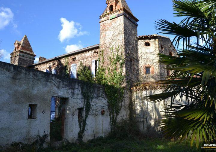 A vendre Villefranche De Lauragais 310471961 Roméro immobilier