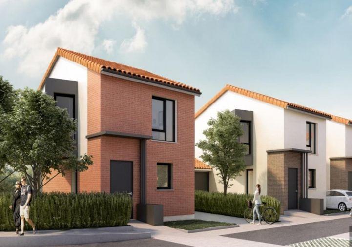 A vendre Montrabe 310471994 Roméro immobilier