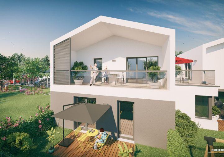 A vendre Launaguet 310471995 Roméro immobilier