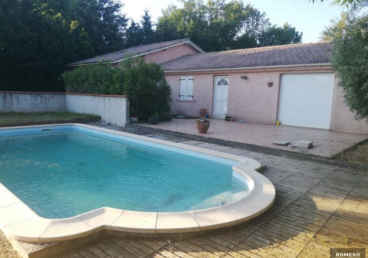 A vendre Maison Revel   Réf 310471997 - Roméro immobilier