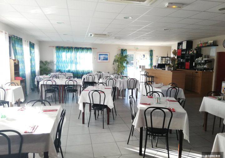 A vendre Restaurant Saint-orens-de-gameville | Réf 310472000 - Roméro immobilier
