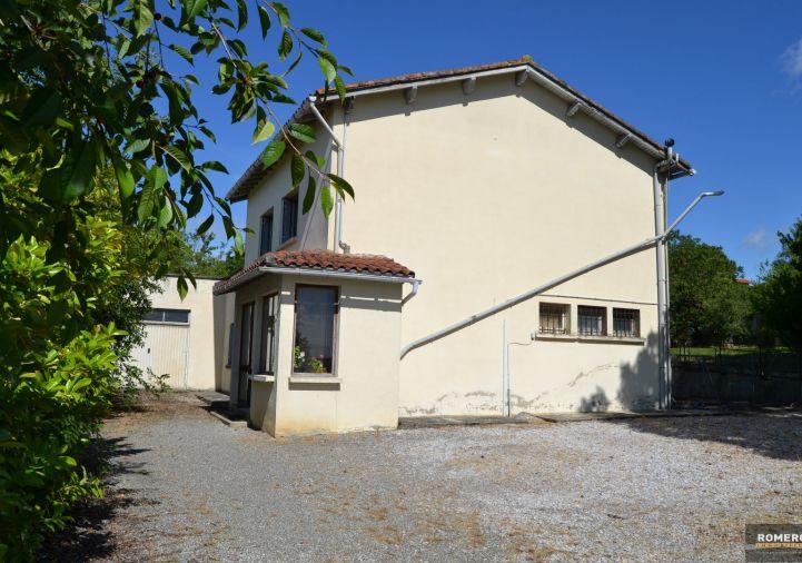 A vendre Lanta 310472006 Roméro immobilier