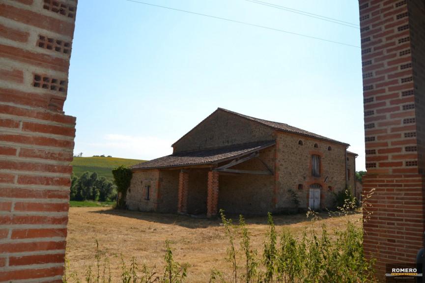 A vendre  Caraman   Réf 310472007 - Roméro immobilier