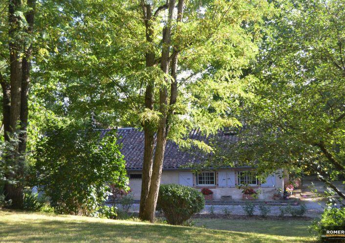 A vendre Maison Loubens Lauragais | R�f 310472015 - Sia 31