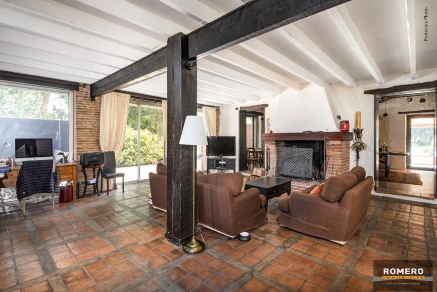A vendre Lanta 310472026 Roméro immobilier