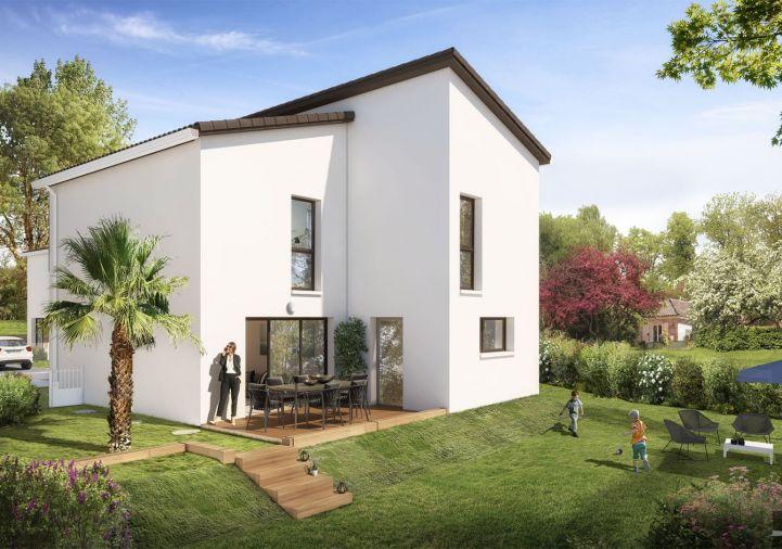 A vendre Montrabe 310472027 Roméro immobilier