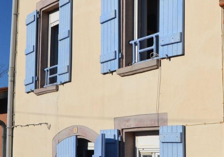 A vendre Maison Bourg Saint Bernard | Réf 310472042 - Roméro immobilier