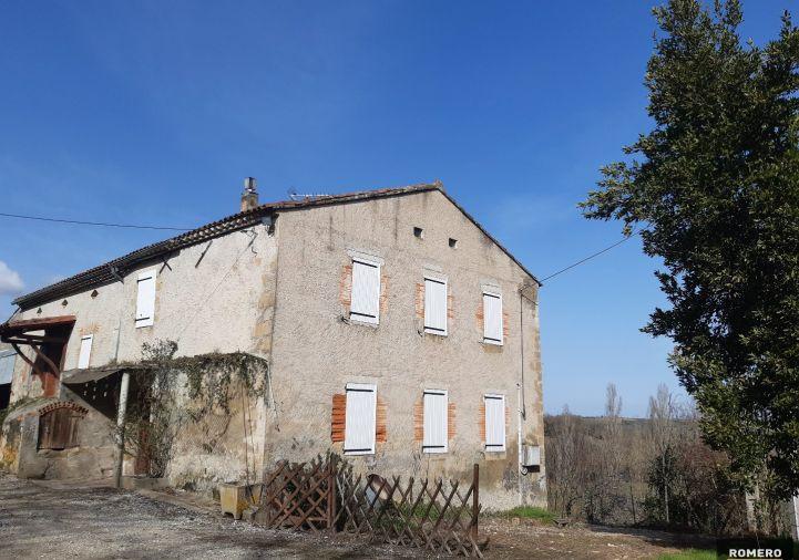 A vendre Corps de ferme Cuq Toulza | Réf 310472048 - Roméro immobilier