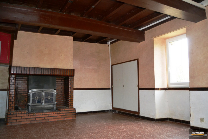 A vendre  Le Faget   Réf 310472050 - Roméro immobilier