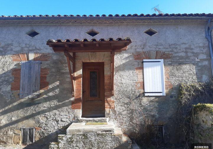A vendre Corps de ferme Le Faget   Réf 310472050 - Roméro immobilier