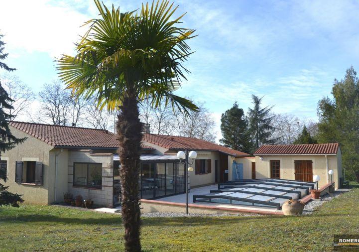 A vendre Maison Caraman | Réf 310472051 - Roméro immobilier