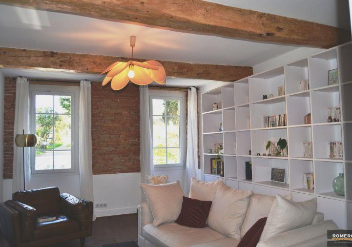 A vendre Maison Castanet-tolosan | Réf 310472057 - Roméro immobilier