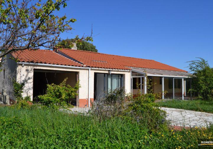 A vendre Maison Dremil-lafage | Réf 310472064 - Roméro immobilier