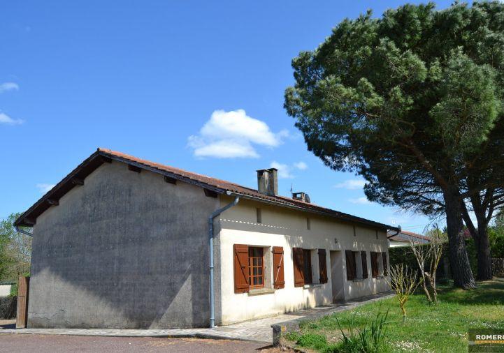 A vendre Maison Lanta   Réf 310472067 - Roméro immobilier