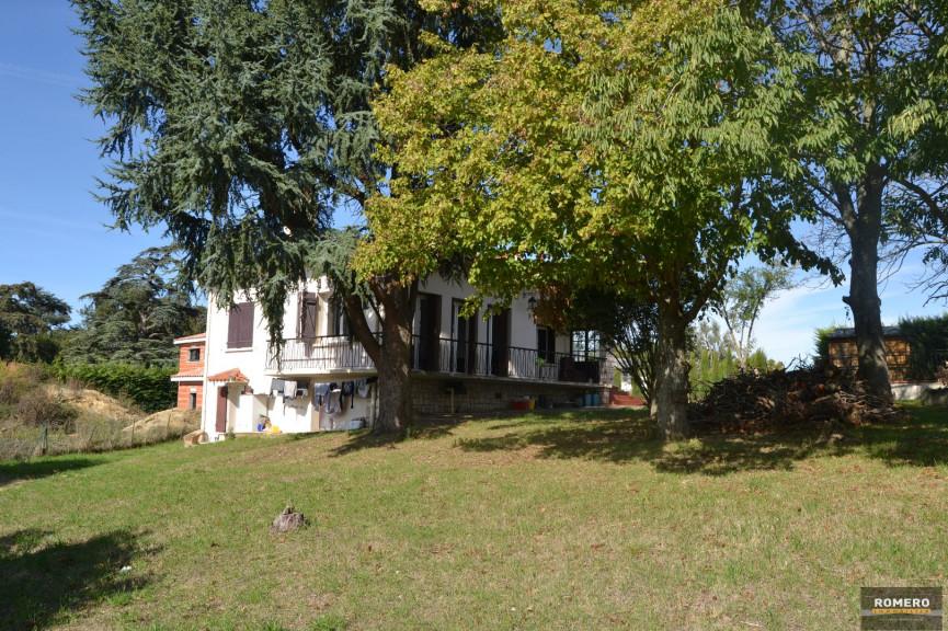 A vendre  Saint-orens-de-gameville | Réf 310472069 - Roméro immobilier