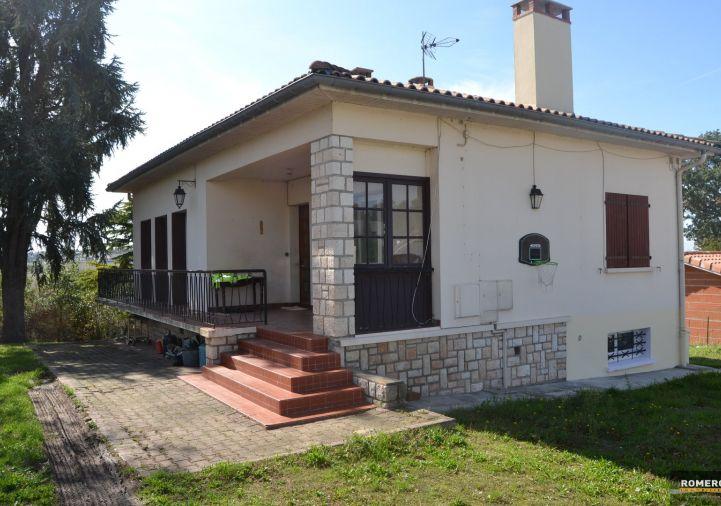 A vendre Maison Saint-orens-de-gameville | Réf 310472069 - Roméro immobilier