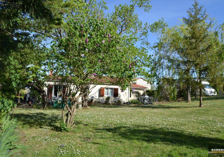 A vendre Maison Verfeil   Réf 310472075 - Roméro immobilier
