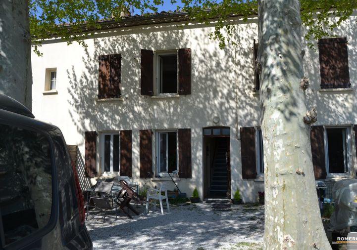 A vendre Immeuble de rapport Revel | Réf 310472076 - Roméro immobilier